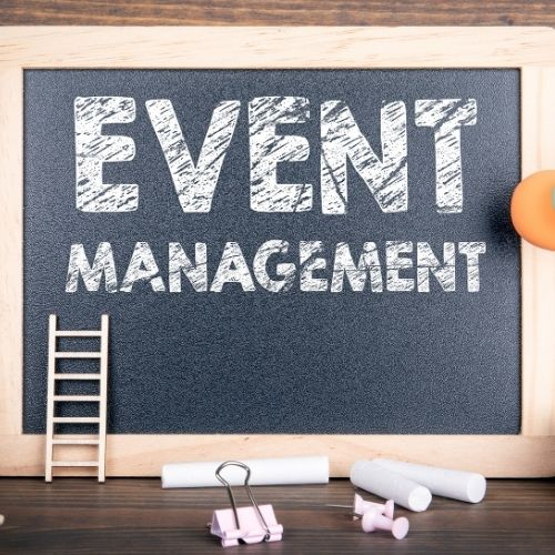 Rural Events Management